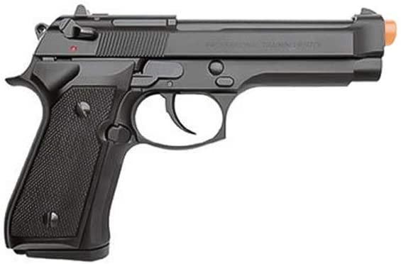 KWA M9 PTP Gas Blowback Gun, 6mm Airsoft Pistol