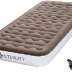 8 Best Air Mattress For Everyday Use 2020 Best Sellers!