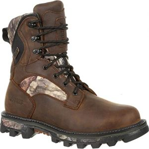 Rocky BearClaw Boot