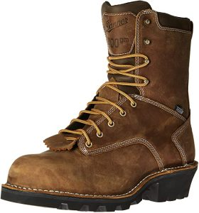 Danner Logger Boots