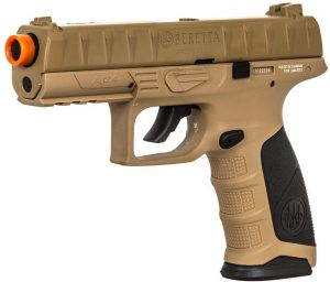 Elite Force Beretta APX Blowback CO2 Airsoft Gun