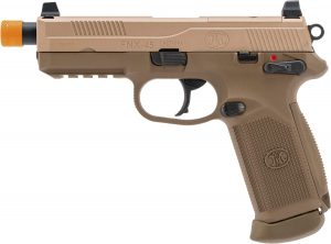 FNX 45 Tactical Evike Green Gas Airsoft Gun